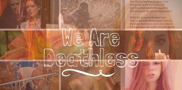 The Deathless Trilogy fan art by Insha