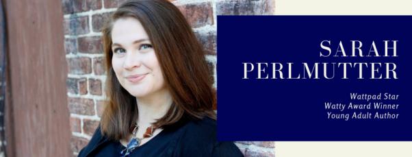 Sarah Perlmutter